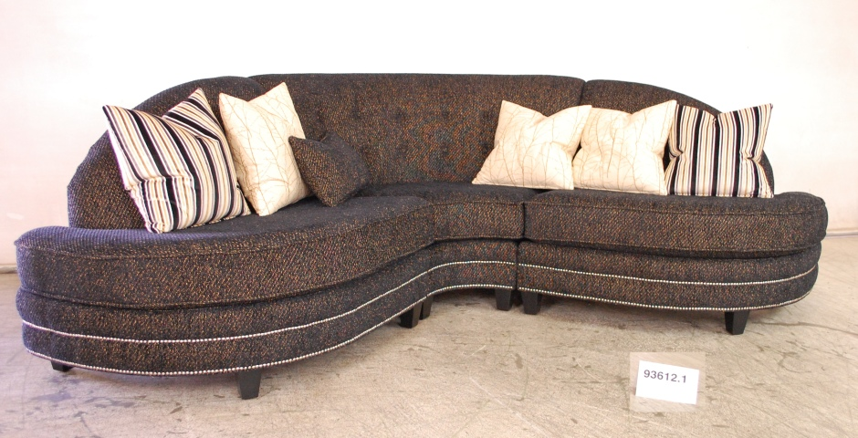 Free Form Sectional