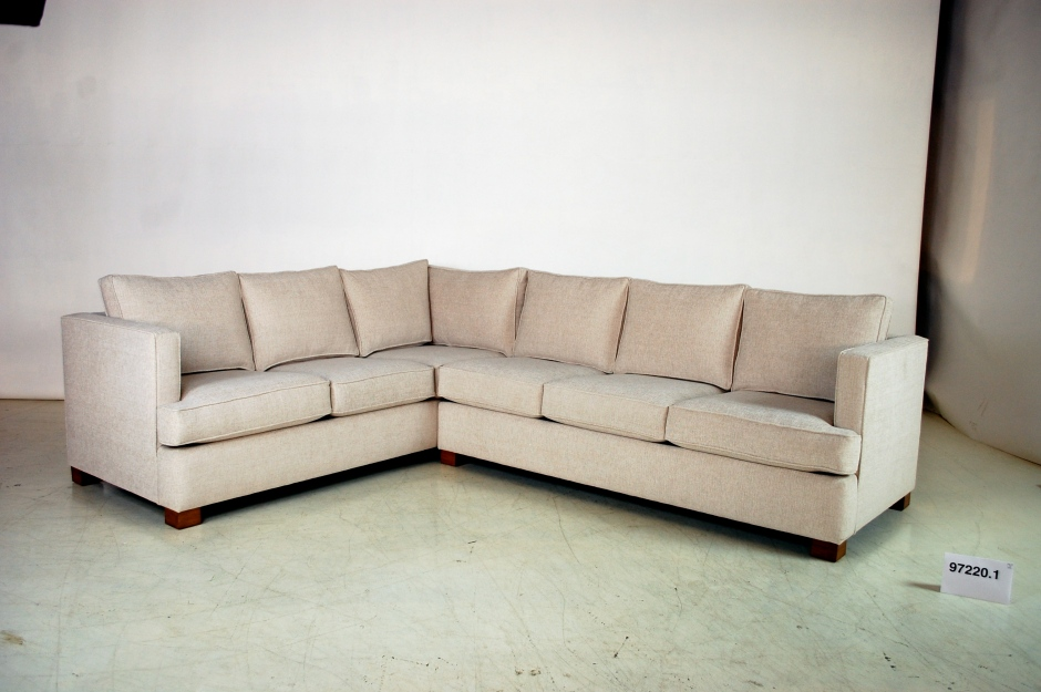 Pulte Group Athens Arm Sectional