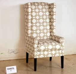 Custom Arcadia Host Chairs