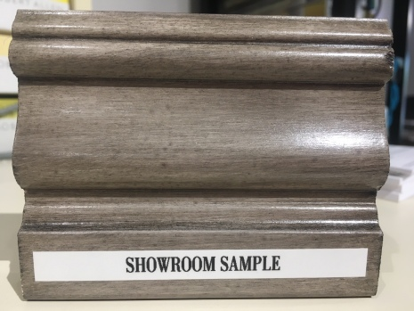Option Wood Stain- Smoke