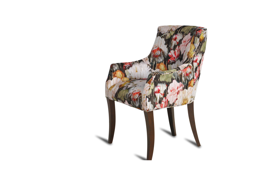 112434.Cole Dining.Arm Chair.392