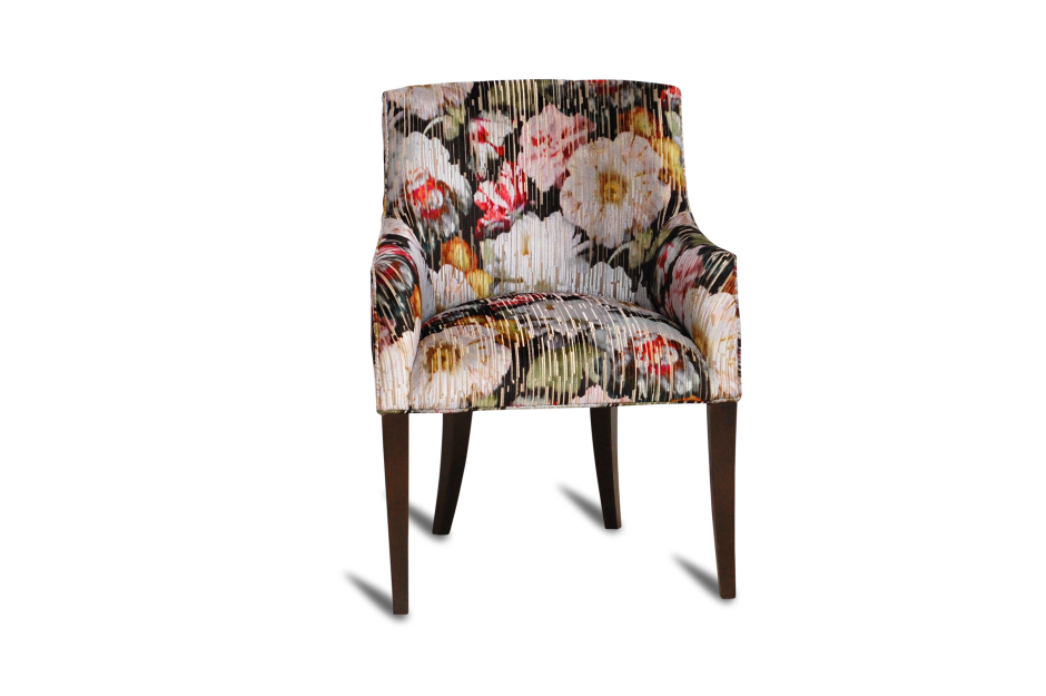 112434.Cole Dining.Arm Chair.619
