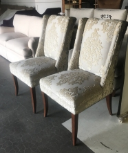 SS Arcadia Chairs $250
