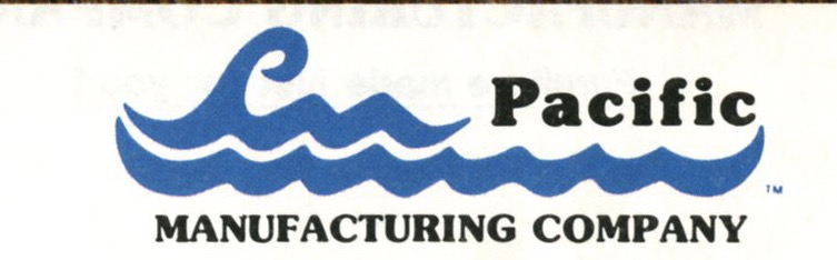 Pacific Historic Logo